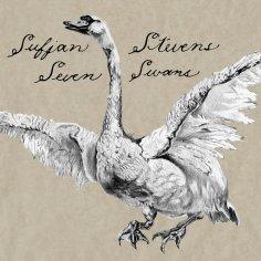 Sufjan Stevens Seven Swans