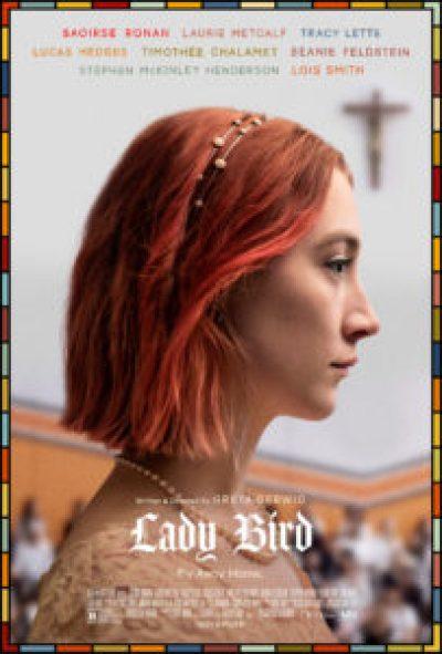 Lady Bird Film