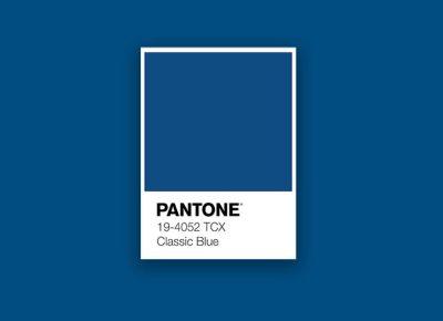 Bleu-classique-couleur-Pantone