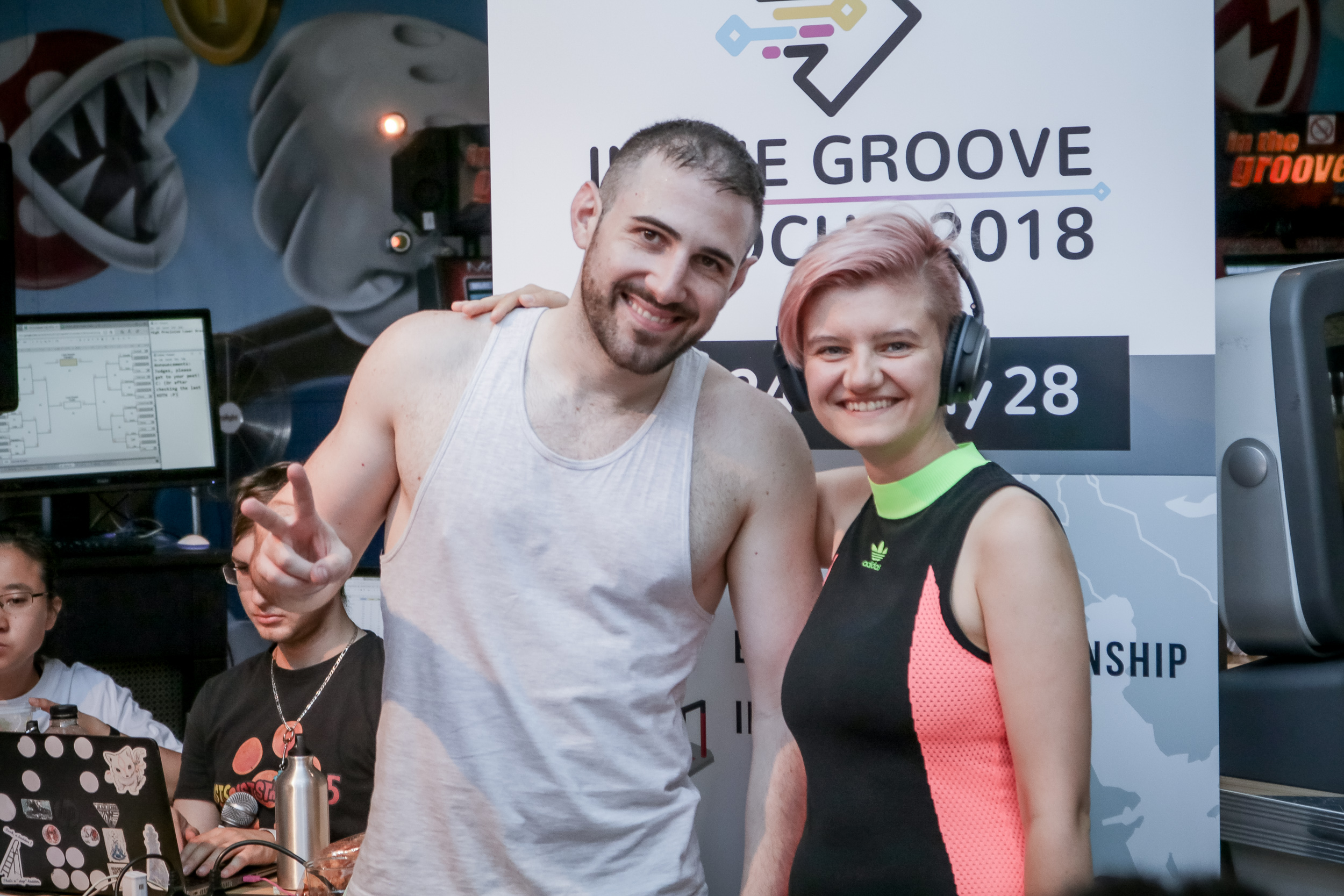 ITGEC 2018 in the groove eurocup-45