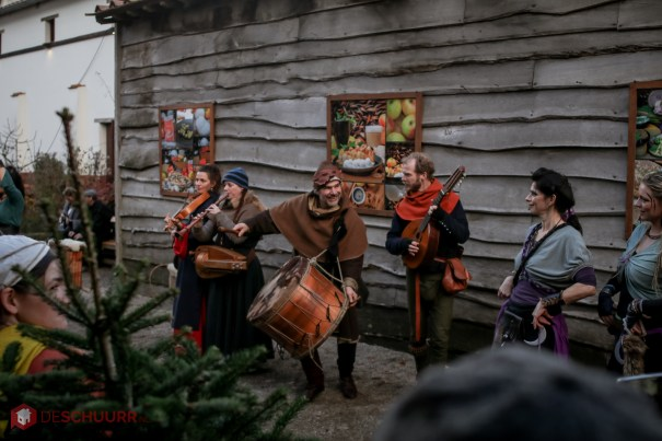 deschuurr archeon winterfair 2018-37