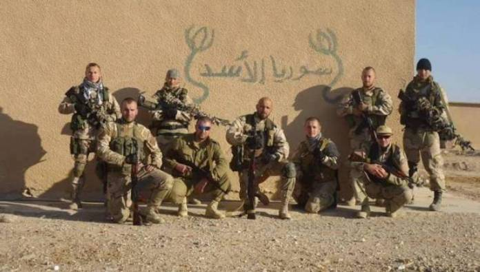 Wagner mercenary group recruits Syrians to fight in Libya: report ...