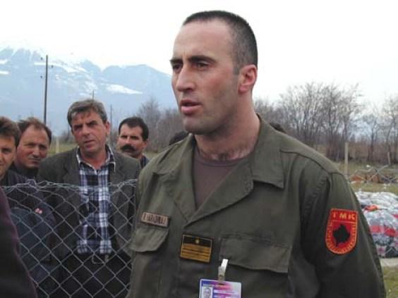 Ramush Haradinaj y el tráfico de órganos  