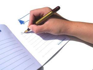 Ecrire un e-mail