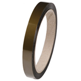 Wescorp Antistatic Hi-Temp Polyimide Tape