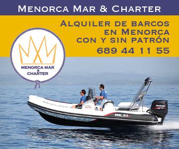 Boat Yacht Rental Alquiler De Embarcaciones Sin Titulacion En Menorca