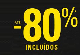 Saldos La Redoute até 80% em tudo + 15% extra