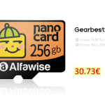 Alfawise High Speed 256GB