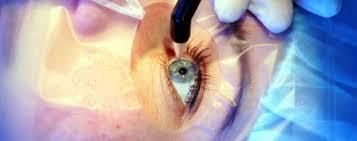 eco biometrie oculara