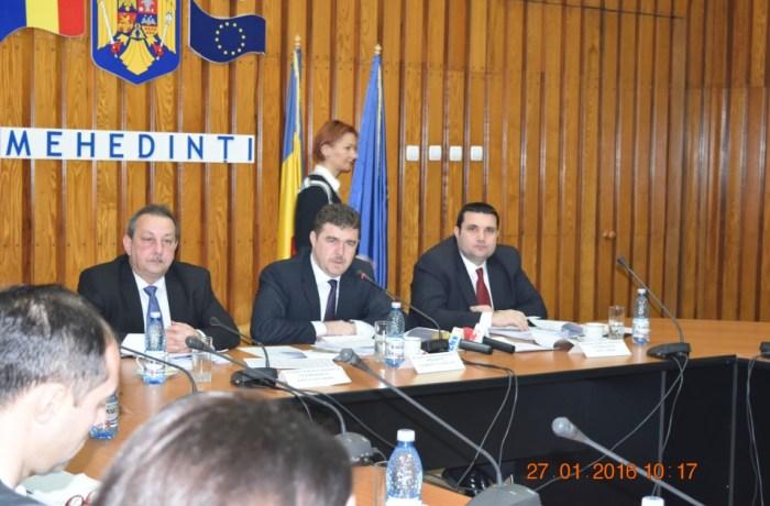 A fost votat bugetul județului. Ce drumuri județene vor fi modernizate