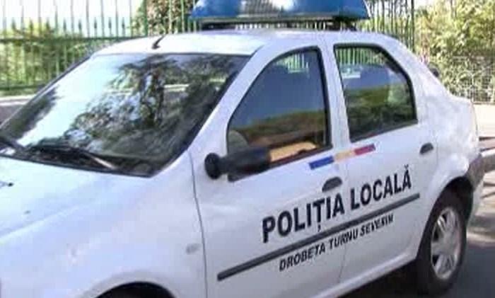 Direcţia de Poliţie Locală Drobeta Turnu Severin scoate la concurs 5 posturi