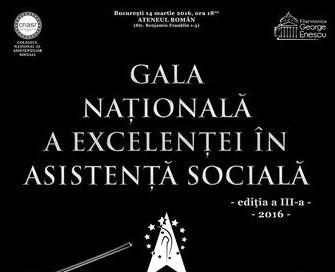 Nouasprezece mehedințeni, nominalizați la Gala Națională a Excelenței în Asistență Socială