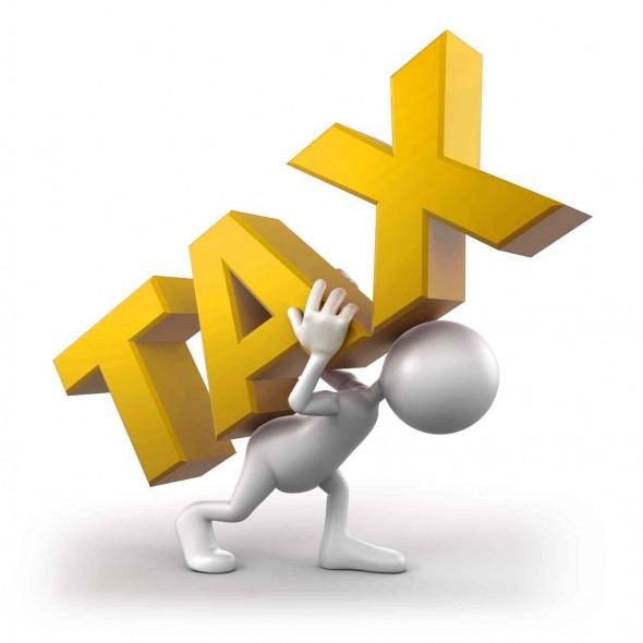 impozit forfetar