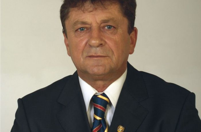 Ion Sîrbulescu a demisionat de la RAAN