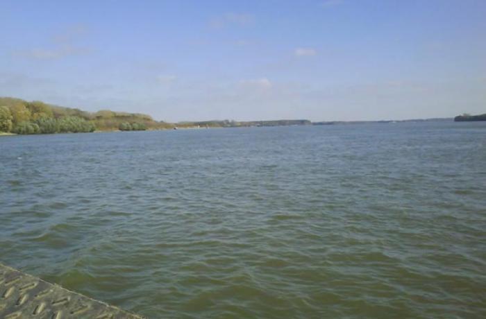 Alertă de viitură pe Dunăre. Hidrologii au instituit cod galben de inundaţii.