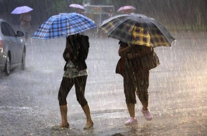 Alertă meteorologică pentru Mehedinți. Urmează 24 de ore cu ploi abundente