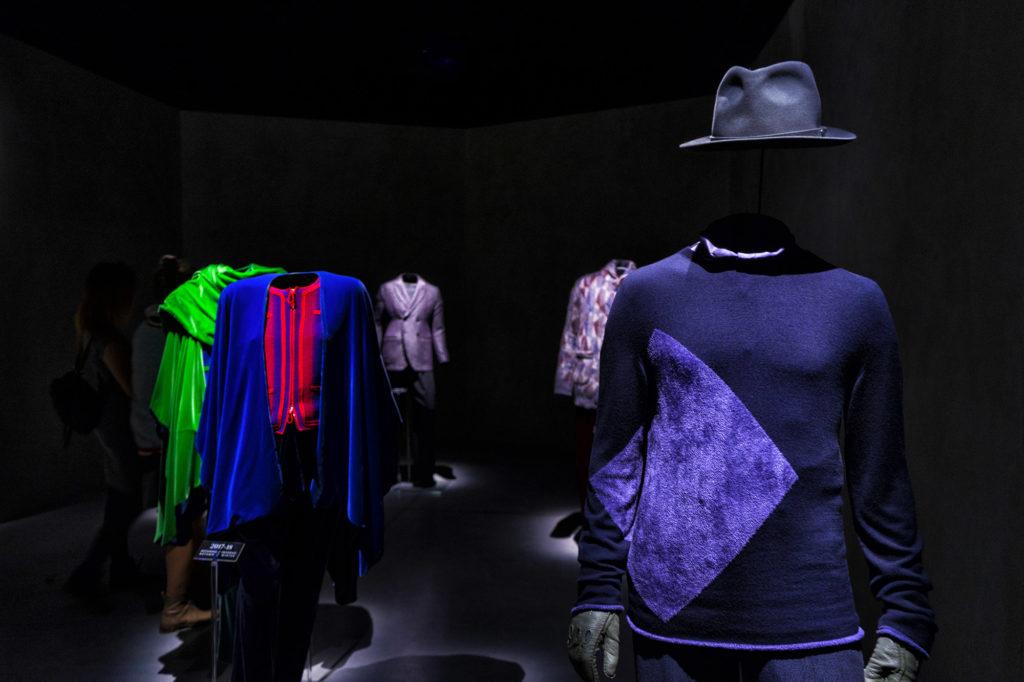 Museu Armani/Silos em Milão
