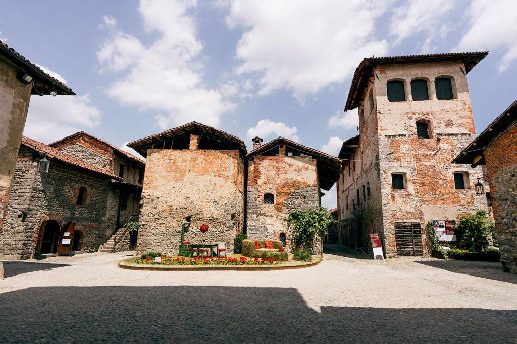 Vila Medievala