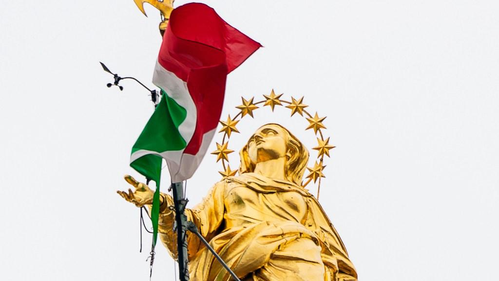 Feriados na Itália e Milão em 2020