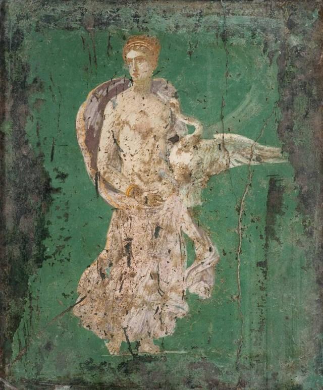 Ovidio: amores y mitos 1
