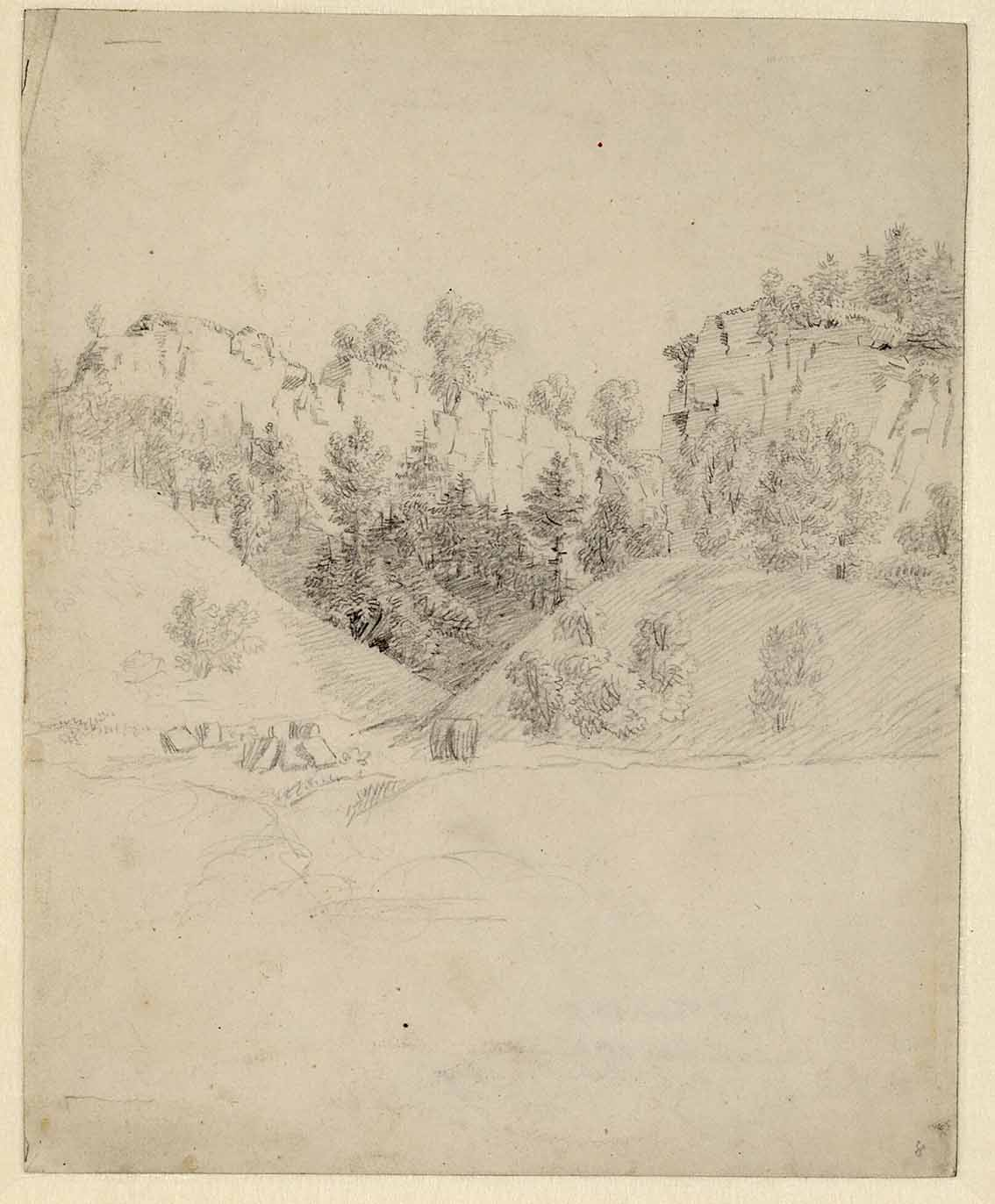 Caspar David Friedrich - Artes & contextos