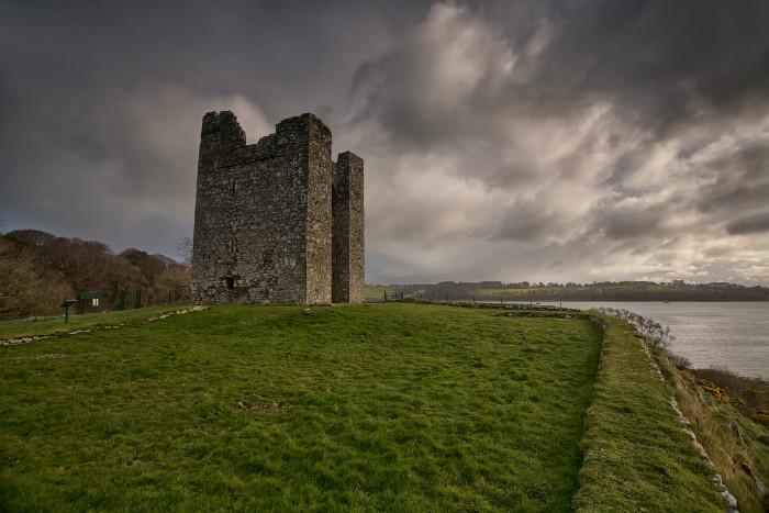 Audley's Castle