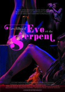Filles-Eve-Serpent-Photo-Maury