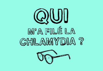 la chlamydia déculottees
