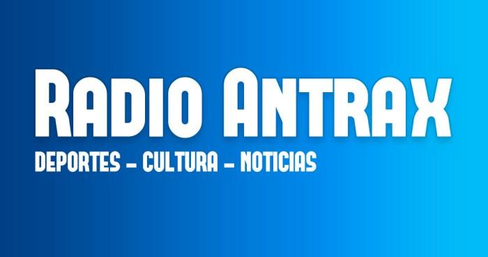 Radio Antrax