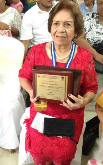 Delia Trinidad Fajardo