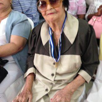 María Leticia Tijerino Martínez