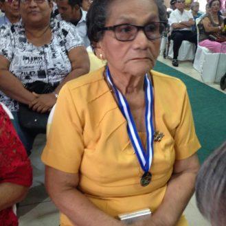 Miriam Leonor Agurrire Arcia