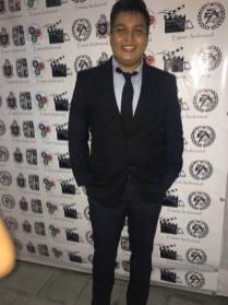 Noel Pastrana, Periodista Deportes