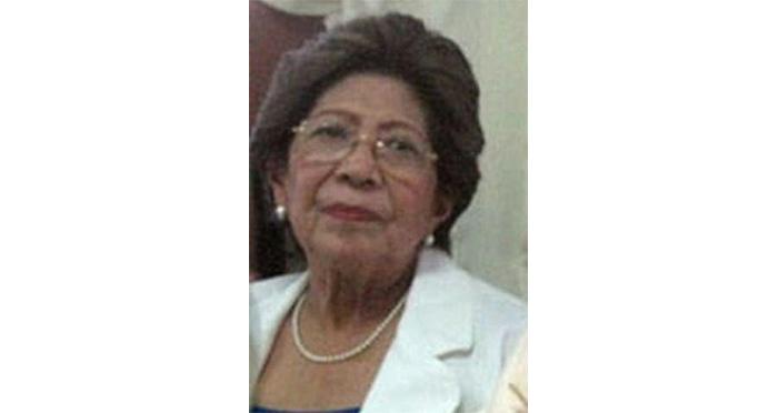 Miriam Padilla