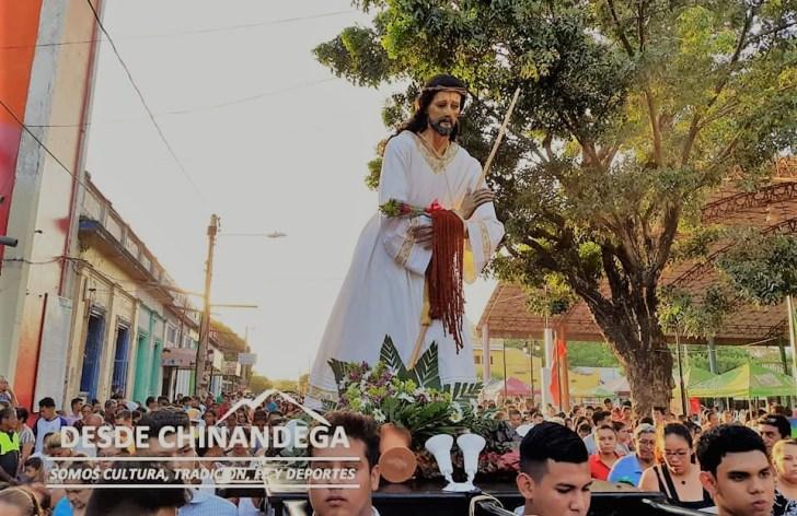 Viacrucis Santa Ana