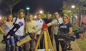 astronomos