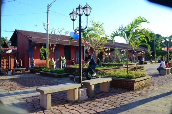 Antigua Estacion Ferrocarril