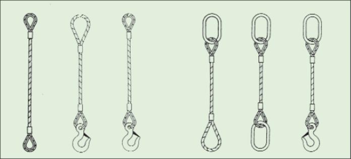izado, armaduras, grúas auxiliar, procedimientos, eslingas, elementos de izado, eslingas, cadenas, grilletes, balancines