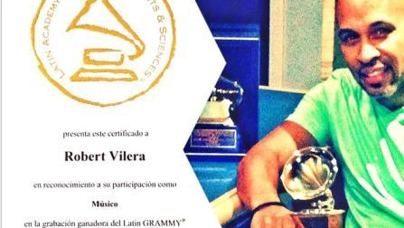 Grammy-venezolano