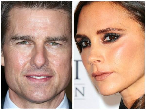 Tom Cruise y Victoria Beckham, han confesado haber probado el Facial de Geisha