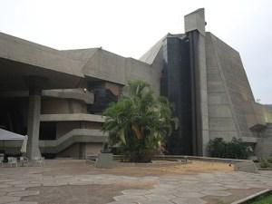 Sala José Félix Ribas (Teatro Teresa Carreño)