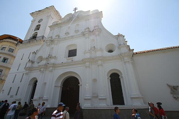 Iglesia Catedral de Caracas