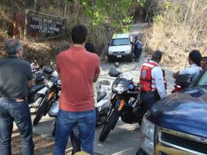 secuestran y asesinan a ciclistas en el ávila