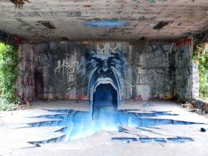 Graffitis increíbles