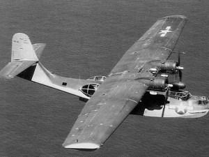 Avión Militar Segunda Guerra Mundial
