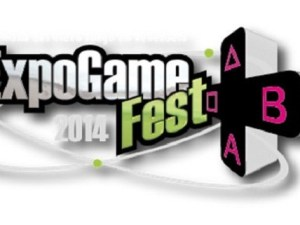 Expo Game Fest 2014