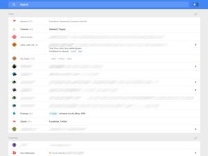 Proyecto nueva imagen gmail
