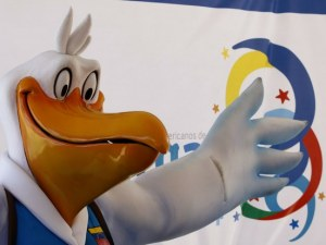 III Juegos Suramericanos