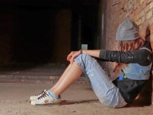 La depresión es la principal enfermedad en los adolescentes