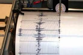 Con magnitud 6,6, temblor